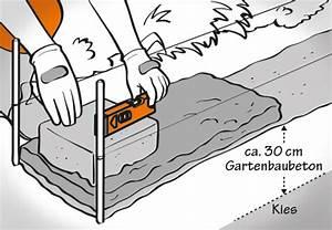 Schalsteine Mauern Anleitung : gartenmauer selber bauen obi erkl rt wie es geht ~ Whattoseeinmadrid.com Haus und Dekorationen
