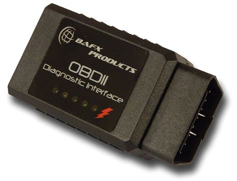 Recommendations For Obd Ii Readers