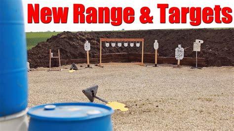 plate rack target plans  shooting range  targets diy  plate rack