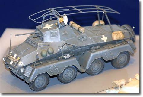 tamiya 35036 1 35 german 8 wheeled armored car sd kfz 2