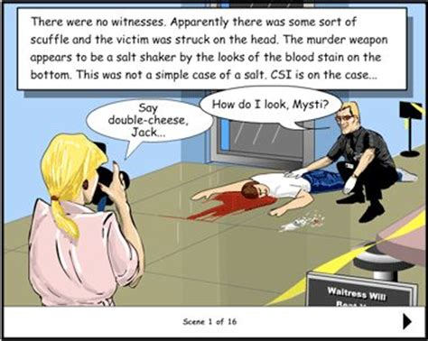 crime scenes scene  cartoon  pinterest