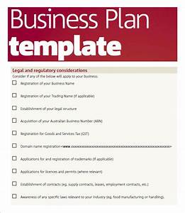 Bussines plan template 29 download free documents in pdf word for Business plan template free pdf