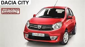 Prix D Une Dacia : dacia une mini citadine en 2016 ~ Gottalentnigeria.com Avis de Voitures