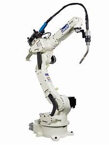 Fd-v8 Robot  8kg Payload  1 4m Reach