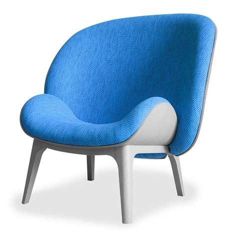 fauteuil design turquoise pulp sur cdc design