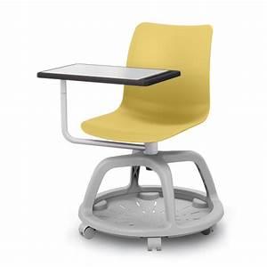 Chaise à Roulettes : chaise formation sur roulettes ~ Melissatoandfro.com Idées de Décoration