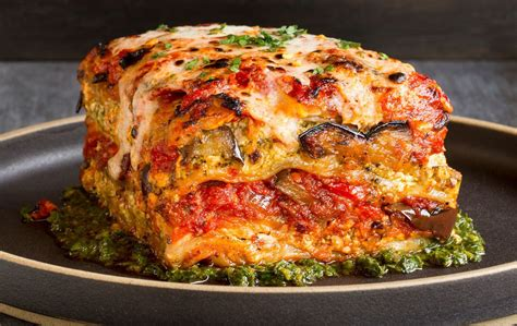 veg lasagna recipe ideas  pinterest