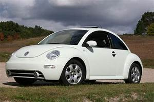 2002 Volkswagen New Beetle All Models Service And Repair