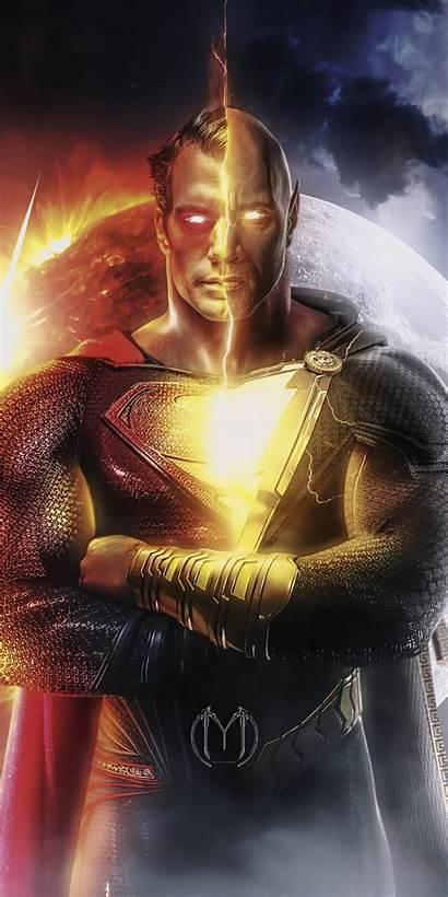 Superman Adam Wallpapers 4k Iphone Artwork Honor