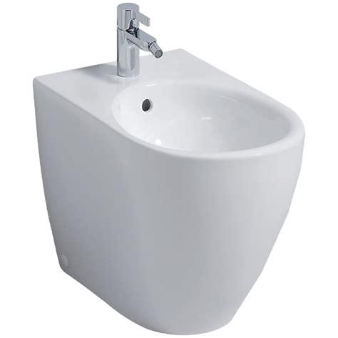 Floorstanding Bidets  Bidets  Geberit Bathroom Collection