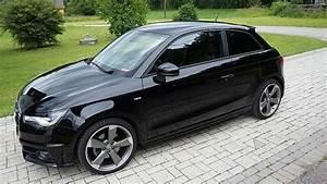 Audi Sline Felgen : verkauft audi a1 1 4 tfsi 18 zoll fel gebraucht 2011 ~ Kayakingforconservation.com Haus und Dekorationen
