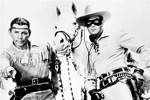 'The Lone Ranger': 6 Reasons the 1950s TV Series Is Better ...
