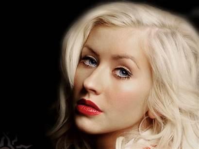Christina Aguilera Cristina Bambina Aspetta Vez Madre
