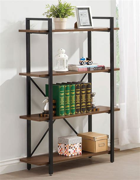 Bookcases For The Home by Industrial Style Bookcase Bookcases Home Office