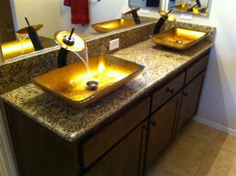 vessel sink countertops sale 35 unique bathroom sink designs for your beautiful bathroom