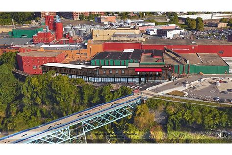state street help desk genesee brewery begins its 49 million 39 eco 39 expansion in