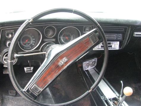1969 chevelle ss 396 4 speed made in canada for sale chevrolet chevelle built in canada 1969