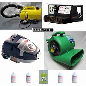 Clean storm bed bug removal equipment start up bundle free for Bed bug machine