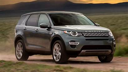 Discovery Rover Sport Land Hse Luxury Wallpapers