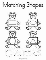 Coloring Shapes Matching Noodle Shape Twisty Learning sketch template