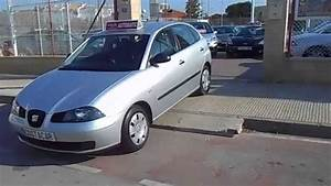 Seat Ibiza Référence : 2004 seat ibiza 1 4i 16v reference auto 4995 youtube ~ Gottalentnigeria.com Avis de Voitures