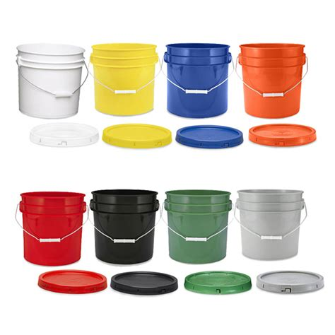 container with lid 3 5 gallon emergencykits com