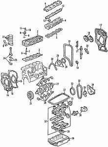 Chevrolet Cavalier Engine Mount  Trans  Auto  Liter