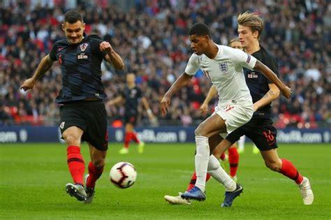 Manchester United handed Marcus Rashford injury scare ...