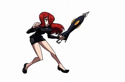 Parasoul Skullgirls Profile Animations Fightersgeneration Return