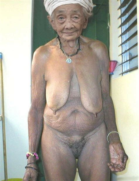 S In Gallery Very Old Women Naked Picture
