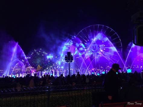 world of color fastpass disneyland 60th experience the is