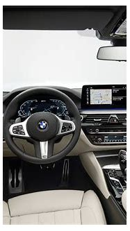 BMW Keeps on Truckin' with its 2021 5 Series Sedan ...