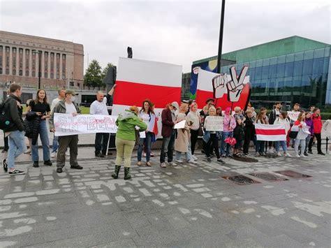 Belarus: Mass movement needs workers' lead - No trust in ...