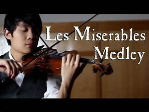 Beautiful rendition - by one man!- of some music from Les ...