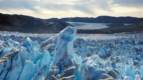 paisaje glaciar  fondos de pantalla  wallpapers