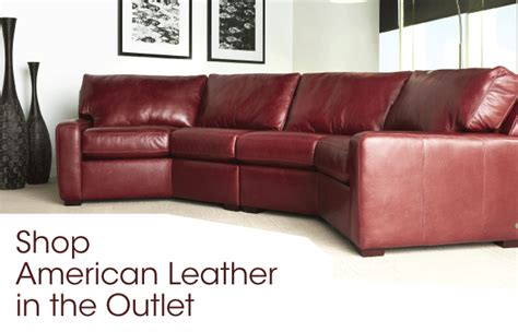 American Leather American Upholstery by Circle Furniture American Leather At Circle Furniture