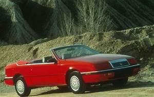 Chrysler Le Baron Cabriolet : find used 1990 chrysler lebaron gtc convertible 23k orig miles in westville new jersey united ~ Medecine-chirurgie-esthetiques.com Avis de Voitures