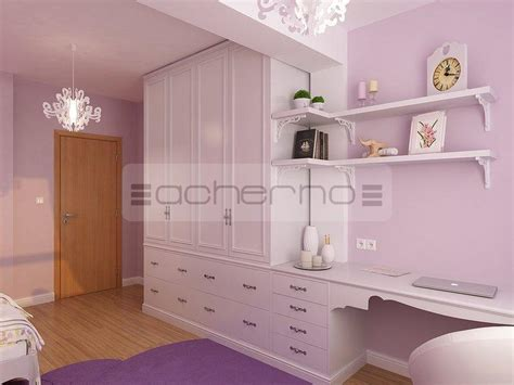 Wohnideen Kinderzimmer Mädchen by Acherno Einrichtungsideen Moderner Barock Stil
