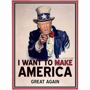 Donald Trump Making America Great Again for Donald Trump ...