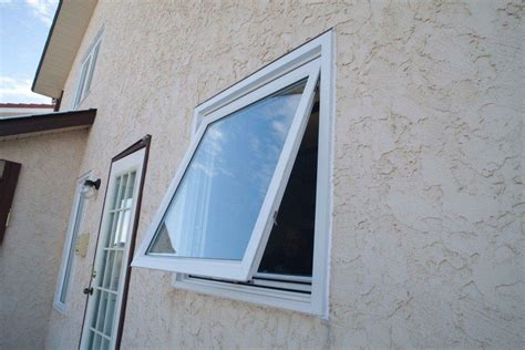 simple guide  awning windows