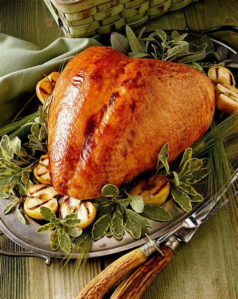 brined  turkey breast poultry recipes weber grills