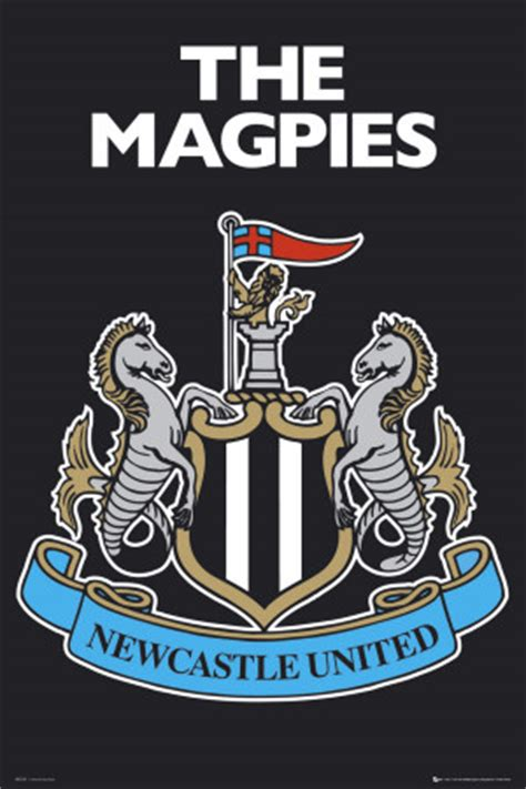 Newcastle united fans will get the chance to own a huge piece of the club's history after it was rescued by a furniture restorer. NEWCASTLE UNITED - Crest Photo - AllPosters.co.uk