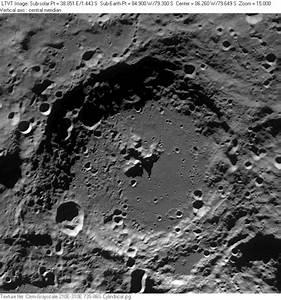 Drygalski  Crater