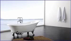 Badewanne Auf Füßen : badewanne auf f en hauptdesign ~ Orissabook.com Haus und Dekorationen
