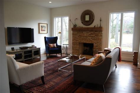 Tvs New Focal Point by 17 Best Ideas About Furniture Around Fireplace On