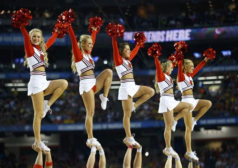 louisville cardinals cheerleaders metro uk
