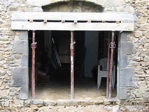 Faire Une Ouverture Dans Un Mur Porteur En Parpaing : faire et d faire ~ Dailycaller-alerts.com Idées de Décoration