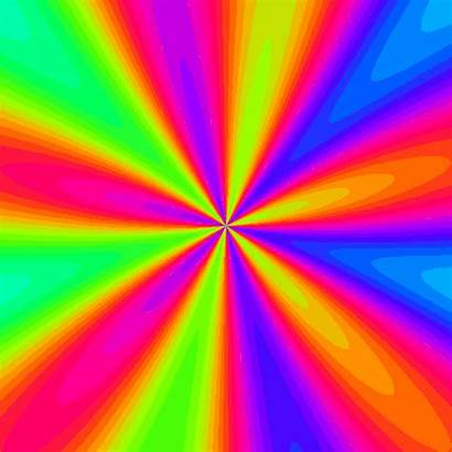 Aesthetic Cool Illusions Dream Optical Cathy Rainbow