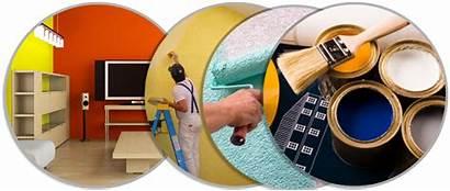 Painting Services Handyman Maintenance Dubai Karachi Technical