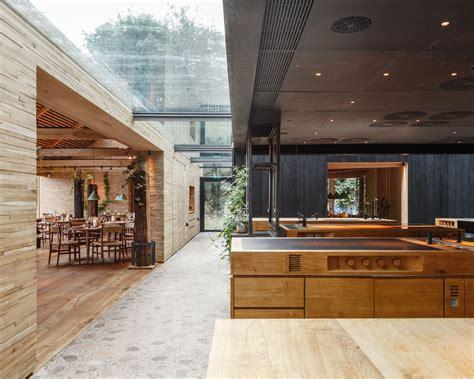 big restaurante noma en copenhague arquitectura viva